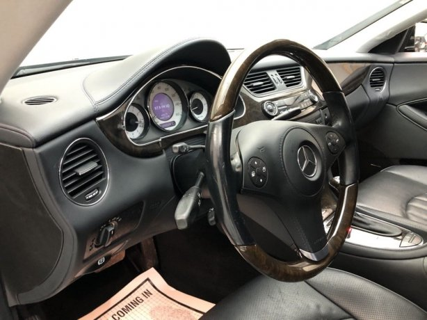 2010 Mercedes-Benz CLS for sale Houston TX