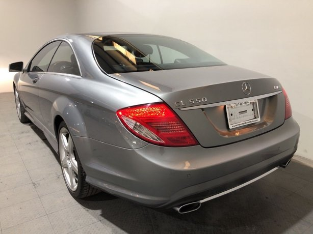 Mercedes-Benz CL-Class for sale near me