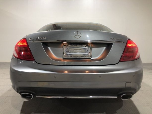 2010 Mercedes-Benz CL-Class for sale