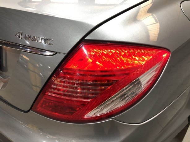 used Mercedes-Benz CL-Class for sale near me