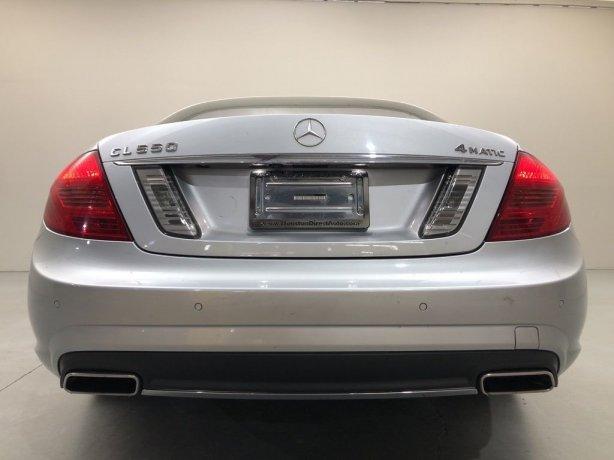 2011 Mercedes-Benz CL-Class for sale