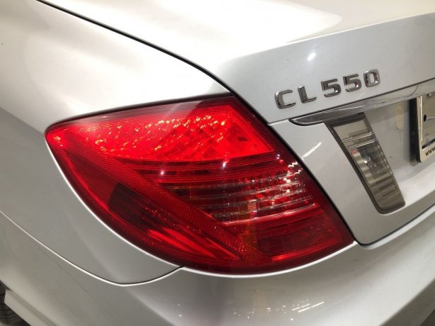 used 2011 Mercedes-Benz CL-Class for sale