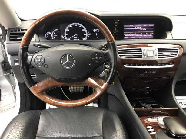 used 2011 Mercedes-Benz CL-Class for sale near me