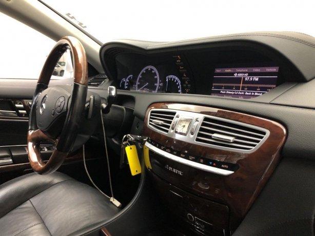 cheap Mercedes-Benz CL-Class for sale Houston TX