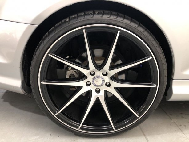 Mercedes-Benz CL-Class for sale best price