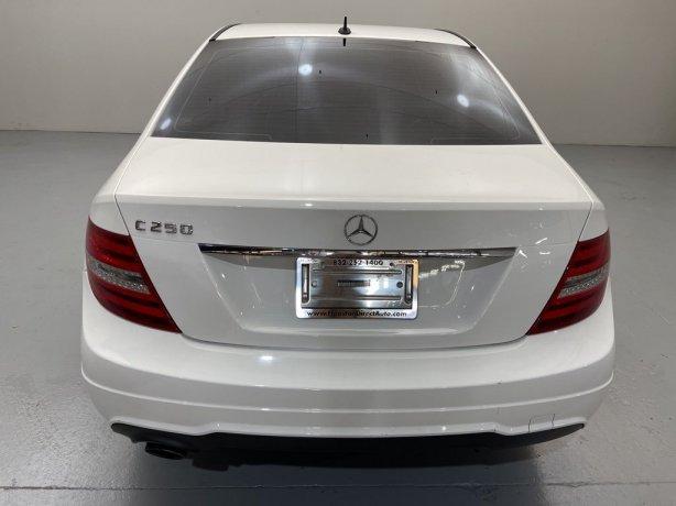 Mercedes-Benz C-Class for sale near me