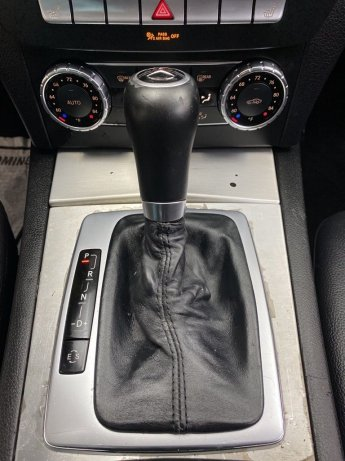 good 2012 Mercedes-Benz C-Class for sale