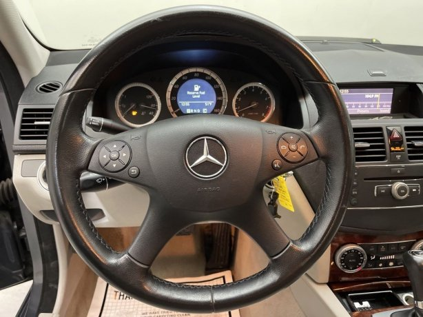 2009 Mercedes-Benz C-Class for sale near me
