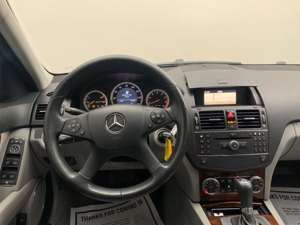 used 2008 Mercedes-Benz