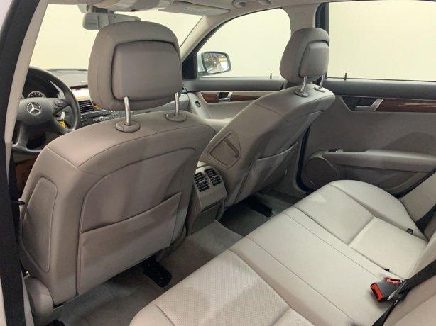 cheap 2008 Mercedes-Benz for sale Houston TX
