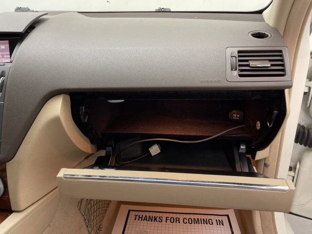 cheap used 2010 Mercedes-Benz C-Class for sale