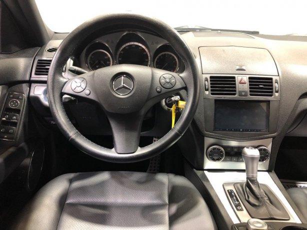 2010 Mercedes-Benz C-Class for sale near me