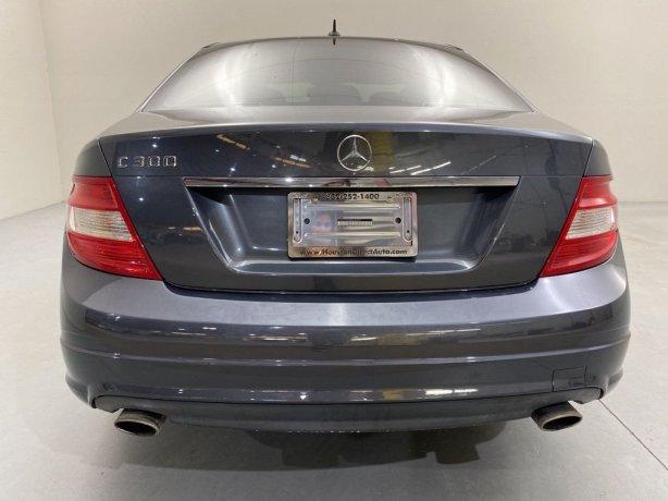 2011 Mercedes-Benz C-Class for sale