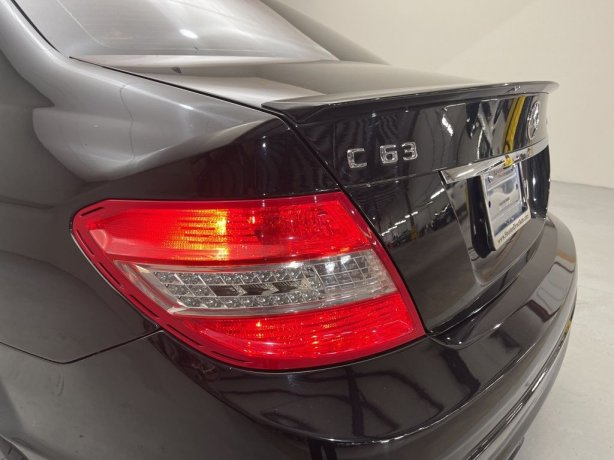 used 2008 Mercedes-Benz C-Class for sale