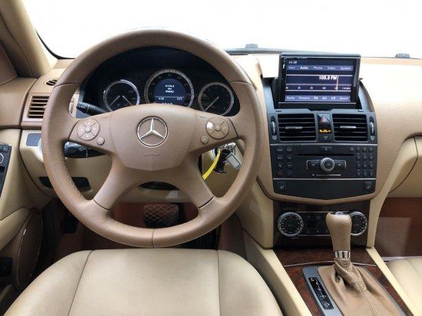 2008 Mercedes-Benz C-Class for sale near me