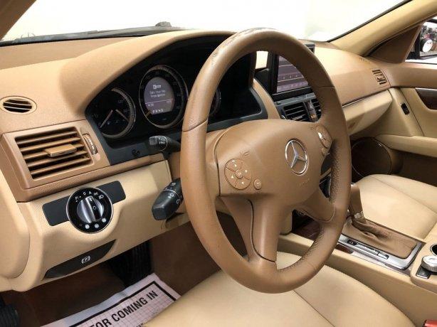 2008 Mercedes-Benz C-Class for sale Houston TX