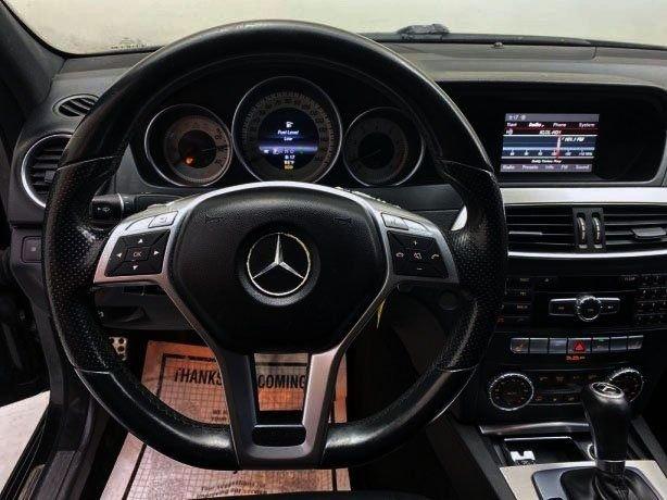 2013 Mercedes-Benz C-Class for sale near me