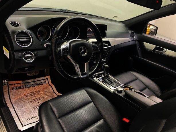 2013 Mercedes-Benz in Houston TX
