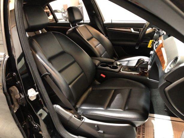 cheap Mercedes-Benz C-Class for sale