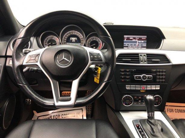 2014 Mercedes-Benz C-Class for sale near me