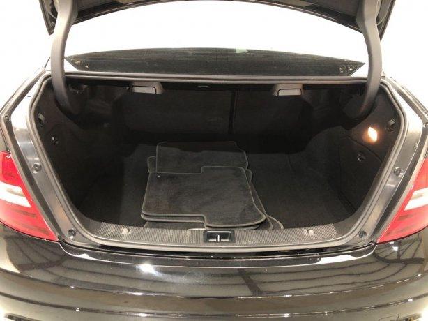 good 2014 Mercedes-Benz C-Class for sale