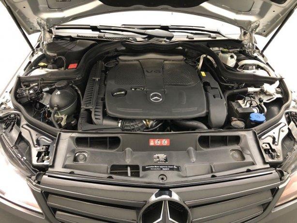 Mercedes-Benz C-Class near me for sale