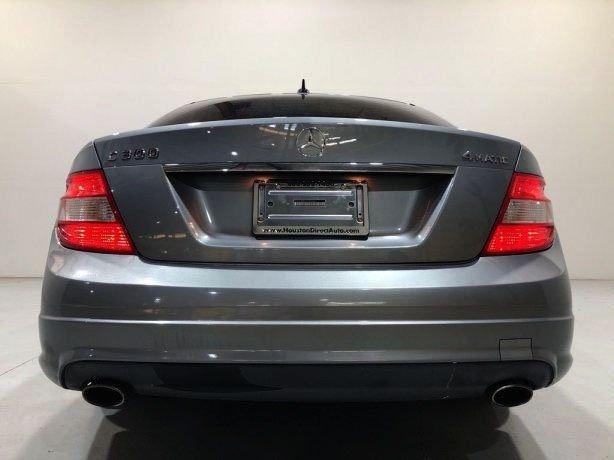 2010 Mercedes-Benz C-Class for sale