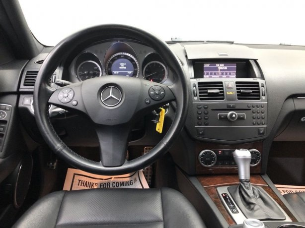 2011 Mercedes-Benz C-Class for sale near me