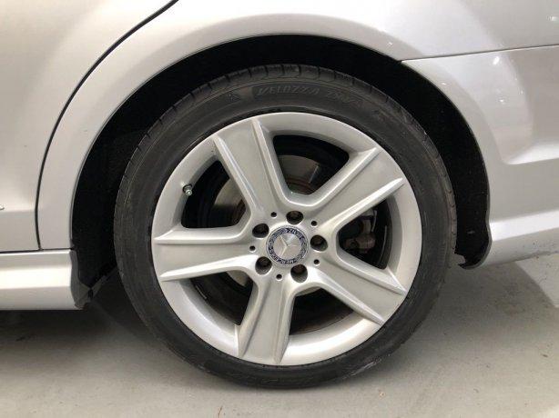 good 2011 Mercedes-Benz C-Class for sale