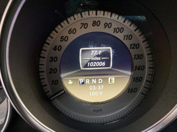Mercedes-Benz C-Class near me