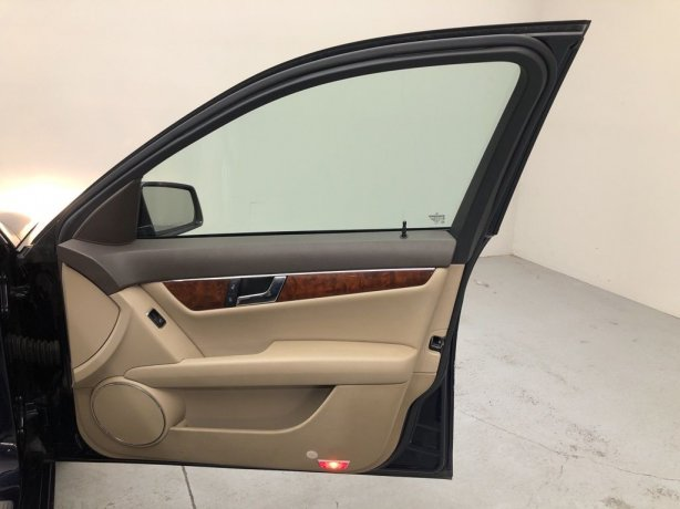 used 2010 Mercedes-Benz C-Class for sale near me