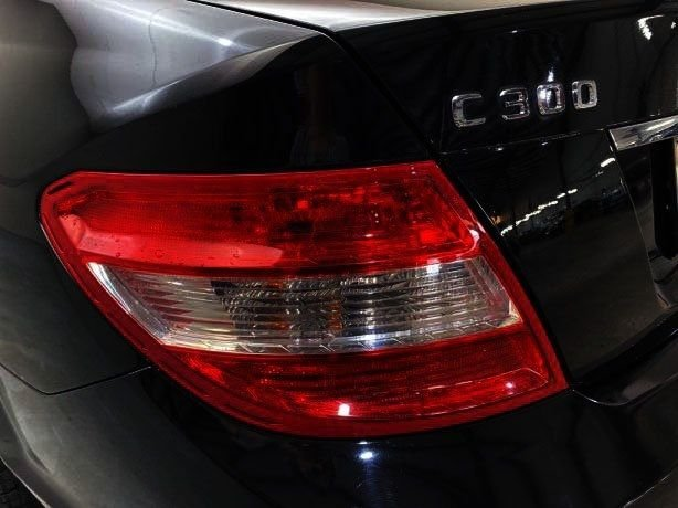used 2011 Mercedes-Benz C-Class for sale