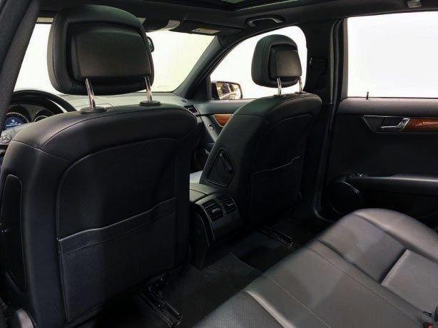 cheap 2011 Mercedes-Benz for sale Houston TX