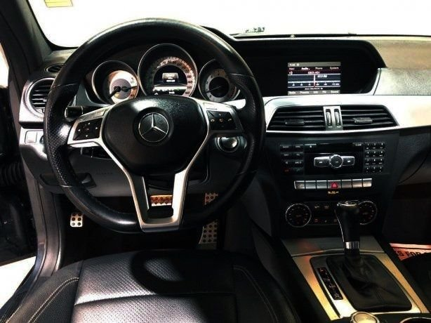 used 2013 Mercedes-Benz C-Class for sale near me