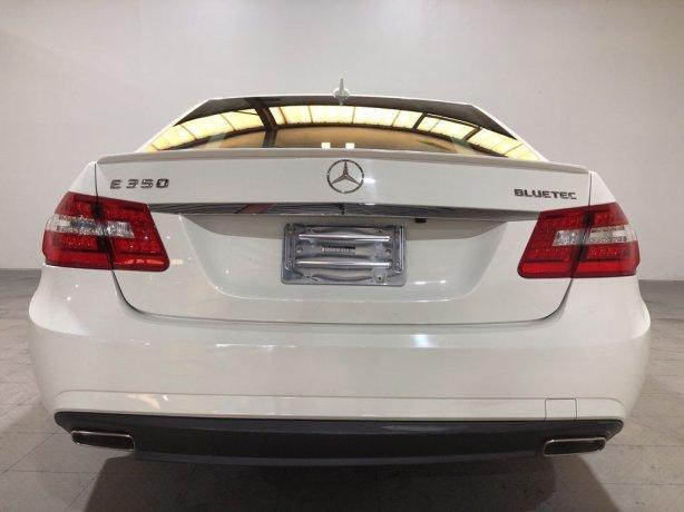 2012 Mercedes-Benz E-Class for sale