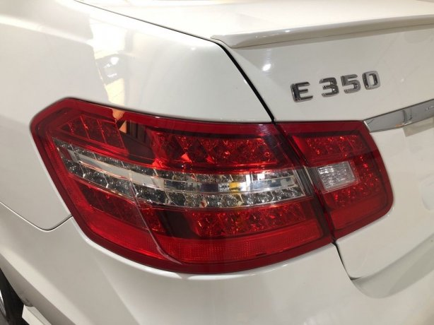 used 2012 Mercedes-Benz E-Class for sale