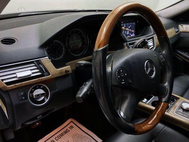 2011 Mercedes-Benz E-Class for sale near me