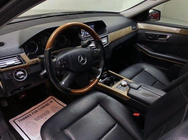 2011 Mercedes-Benz in Houston TX