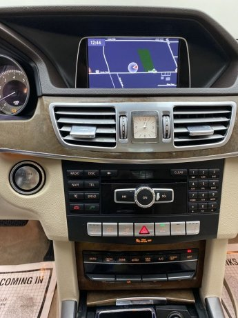 good used Mercedes-Benz E-Class for sale