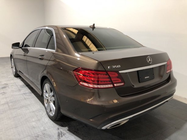 Mercedes-Benz E-Class for sale near me