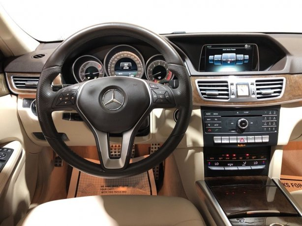 2016 Mercedes-Benz E-Class for sale near me