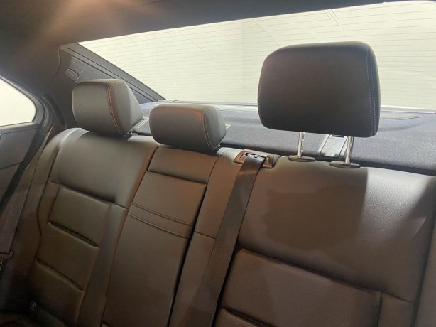 cheap 2016 Mercedes-Benz for sale Houston TX