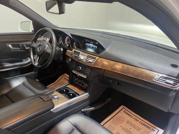 cheap Mercedes-Benz E-Class near me