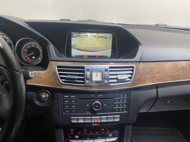 good 2016 Mercedes-Benz E-Class for sale