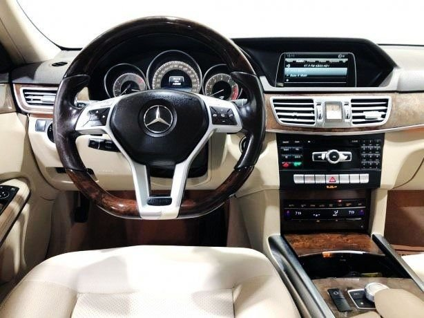 2014 Mercedes-Benz E-Class for sale near me