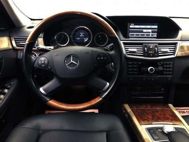 2010 Mercedes-Benz E-Class for sale near me