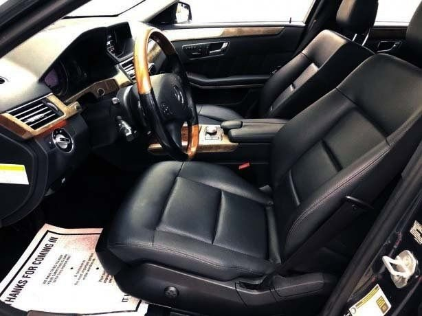 used 2010 Mercedes-Benz E-Class for sale Houston TX