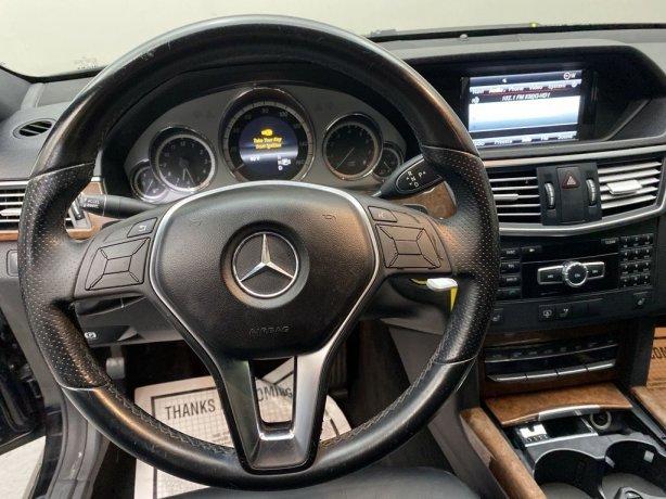 2013 Mercedes-Benz E-Class for sale near me