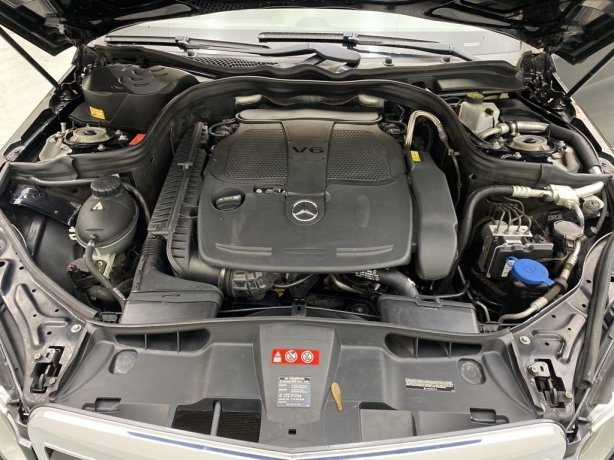 Mercedes-Benz E-Class near me for sale