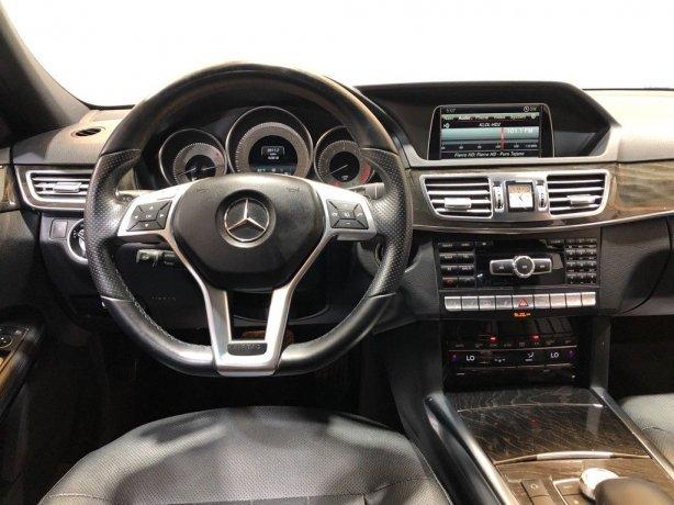 2014 Mercedes-Benz E-Class for sale near me